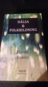 Antologin Hälsa & Folkbildning